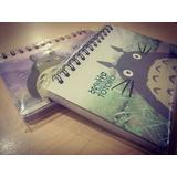 Libretas Totoro De Importación