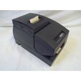 Impresora Epson Punto De Venta Tm-h6000ii, Envío Todo Cr