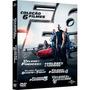 Dvd - Coleção Velozes E Furiosos 6 Filmes - Original