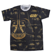Remera Star Wars Original Vader Iii