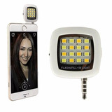 Flash Led Para Celular Lampara Linterna Telefon Android Ios