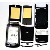 Carcasa Del Motorola V8 Completa