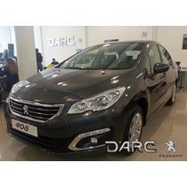 Peugeot 408 Allure Hdi 0km Entrega Inmediata, Ofertas Darc