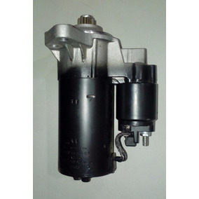 Motor Partida Bora/golf/passat/polo 0001125005 Bosch