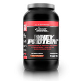 Proteina Whey 1500 Gramos Chocolate Nutrition Systems