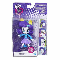 My Little Pony 4.5 Inch Equestria Girls Minis Doll - Rarity