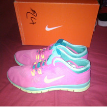 Zapatos Nike Free Tr Fit 4