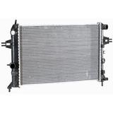 Radiador Chevrolet Astra Sincrónico 1.8 Lts Somos Tienda