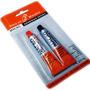 Pegamento Epoxi Transparente Adhesivo 10 Min Caja 20gr $