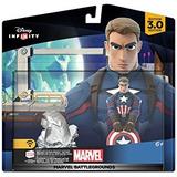 Disney Infinity 3.0 Edición Marvel De Batalla Set De Juegos