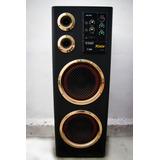 Bafle - Amplificador Kioto Cm 1100