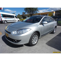 Renault Fluence Confort Mt 1600cc