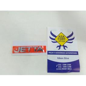 Emblema Letreiro Do Porta Malas Do Jetta 2007 2008 2009 2010