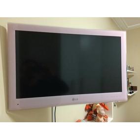 Vendo Tv Lg Led Full Hd - 26 Polegadas ( Semi Nova )