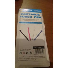 Portable Touch Pantalla Pen 4 Piezas