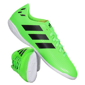 8c2b3d6762 Chuteira Infantil - Chuteiras Adidas para Infantis Verde no Mercado ...