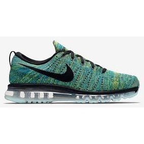 Nike Air Max Flyknit Premium !! Hombre!!