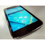 Smartphone Celular Lg Nexus 4 E960 Original Nota Fiscal