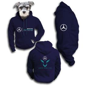 Sudadera Mercedes Benz Lewis Hamilton F1