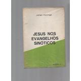 Livro Jesus Nos Evangelhos Sinoticos