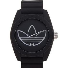 Reloj adidas Original Unisex Adh3199 Completamente Negro