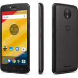Novo Motorola Moto C 16gb 4g Dualchip Original Android 7 Wha