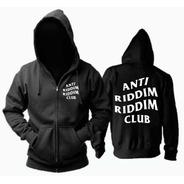 Campera Riddim Riddim Club