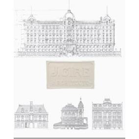 Joseph Gire - Construcao Do Rio De Janeiro Moderno, A