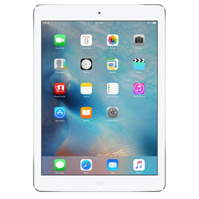 Ipad 9.7 32 Gb Plateado Mp2g2le/a