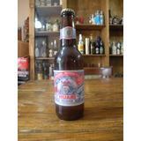 Botella De Cerveza Huari Cerveceria Boliviana