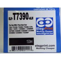 Oferta En Cartuchos Epson Genericos 73n Para Tx100 Cx7300