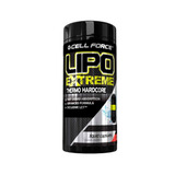 Lipo Extreme 60 Cáps - Cell Force