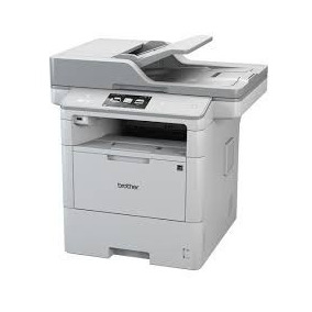 Multifuncional Brother Mfc L6902dw ( Vai Com Toner 20.000 K