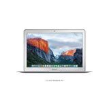 Vendo Macbook Air Como Nuevecita, No Tiene Ni Un Detalle