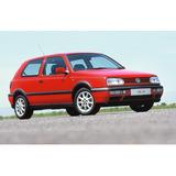 Manual De Mecánica Y Partes Volkswagen Gol Mk3 (1992 - 1998)