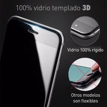 Mica 100% Vidrio Templado 3d Iphone 6, 6s Plus, 7 Y 7 Plus