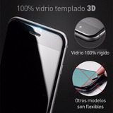Mica 100% Vidrio Templado 3d Iphone 6 6s Plus 7 8 Plus
