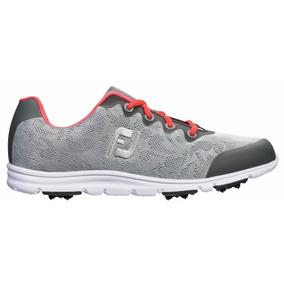 Zapatos Footjoy Enjoy Dama Golflab