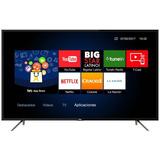 Oferta..!! Smart Tv Tcl 49 Fullhd Netflix L49s62 Dual Core