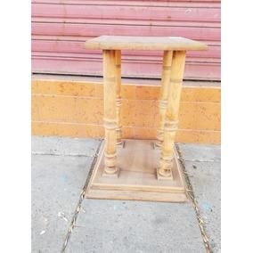 Pedestales antiguos de madera muebles antiguos usado en Mercadolibre argentina muebles usados