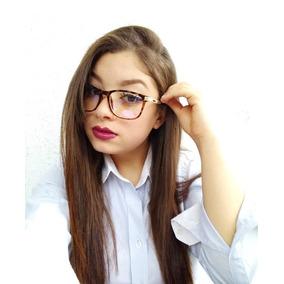 61af2bd97c273 Armação M 208 Geek Masculino Feminina Óculos Lentes Sem Grau