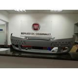 Parachoque Delantero Fiat Idea Hlx 06 Al 08 Original