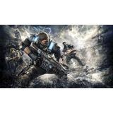 Gears Of War 4 Subimos Tu Cuenta Hasta Diamante
