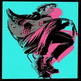 Gorillaz - The Now Now (album Digital) 2018