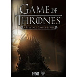 Game Of Thrones A Telltale Games Series Complete Pc