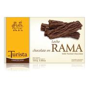 Chocolate En Rama Del Turista 110g