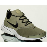 reputable site 418cf a7176 Nike Air Presto Volar Hombres Vida Zapatillas Nuevo Oscuro