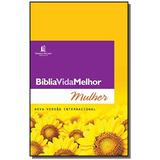 Biblia Vida Melhor: Mulher - Nova Versao Internaci