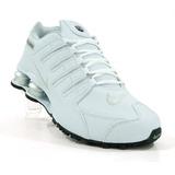 Tênis Nike Shox Nz 4 Molas Foto Original Masculino