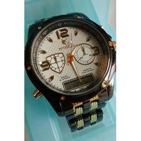 fa56c2cd8d1 Relogio Digital Verona Europeu - Joias e Relógios no Mercado Livre ...